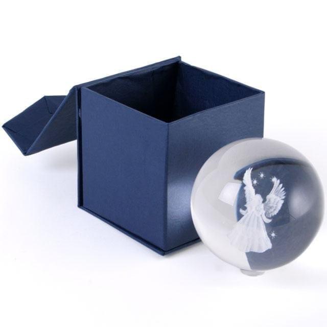 Crystal Balls for Mediumship