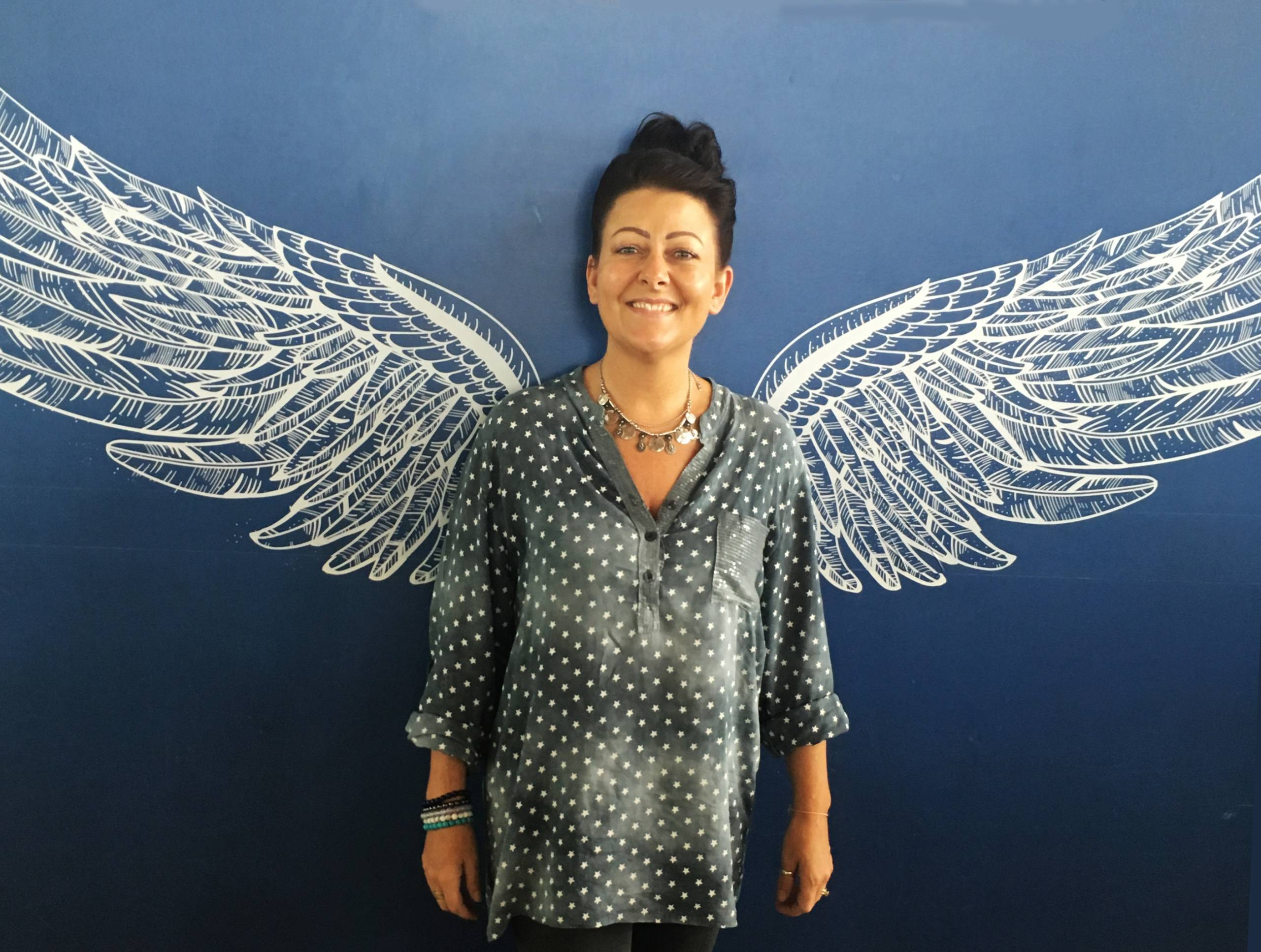 Nichola Hemming - Founder of The Soul Angels